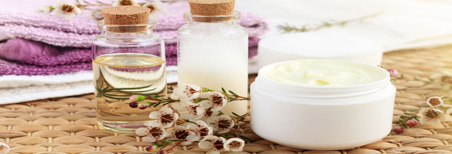 le secret d'une peau éclatante de santé