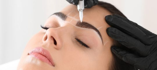 Choisir son fournisseur de maquillage permanent