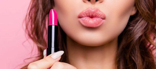 Achat de bon rouge à lèvres en ligne