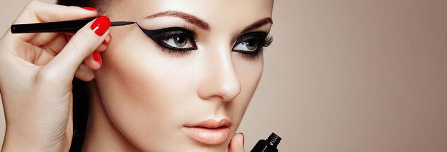 eyeliner de qualité